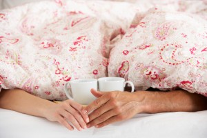 Couples Therapy improves Intimacy