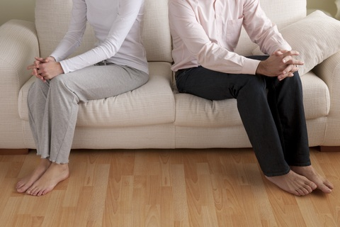 Roommate Syndrome? Couples Therapy Can Help Nip It in the Bud