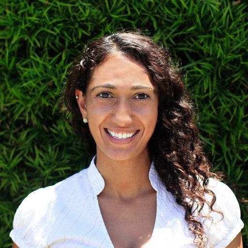 Dr. Nicole Asencio